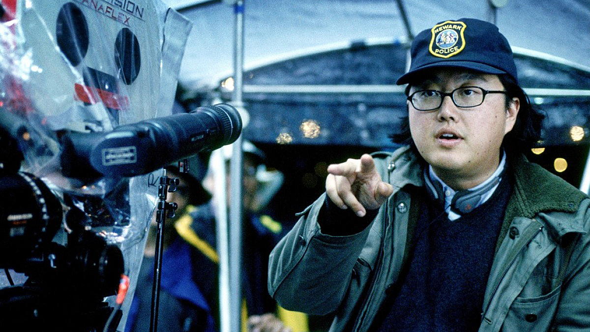 GRANTLAND: The Weird and Wonderful Career of 'Power/Rangers' Director Joseph Kahn